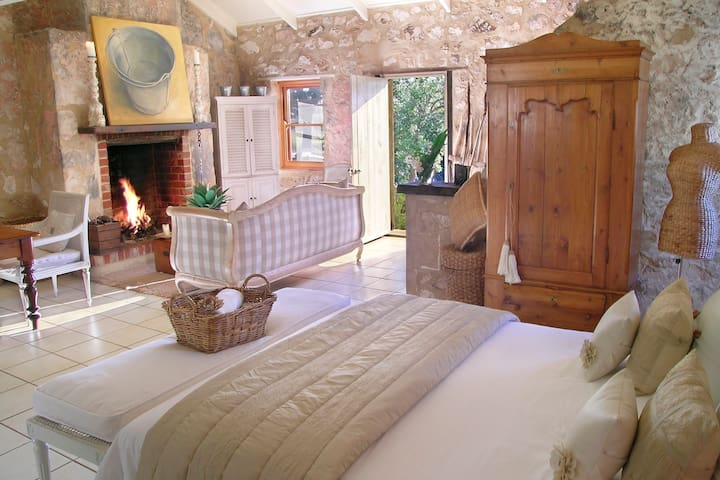 Honeyfield cottage Lovers Retreat - SA - Bed & Breakfast