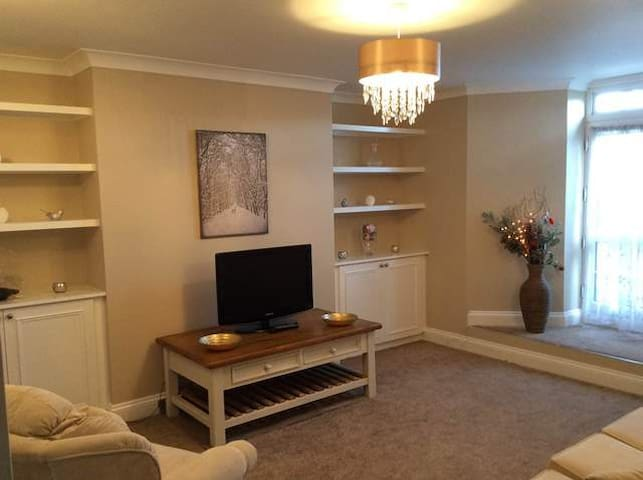Lavender Place - Lowestoft - Apartment