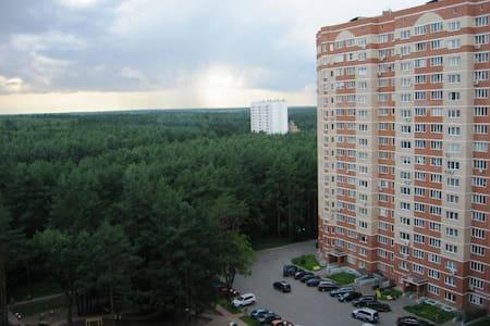 Академическая площадь - Troitsk