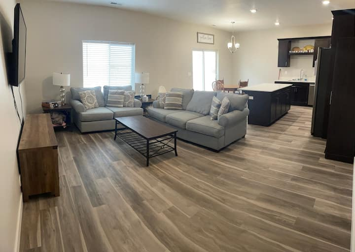 New Townhome in the Heart of Southern Utah