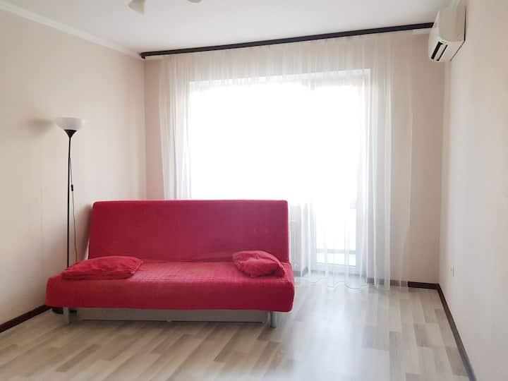 Светлая и чистая квартира в Ростове WiFi