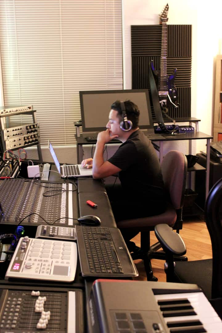 VCM Studios