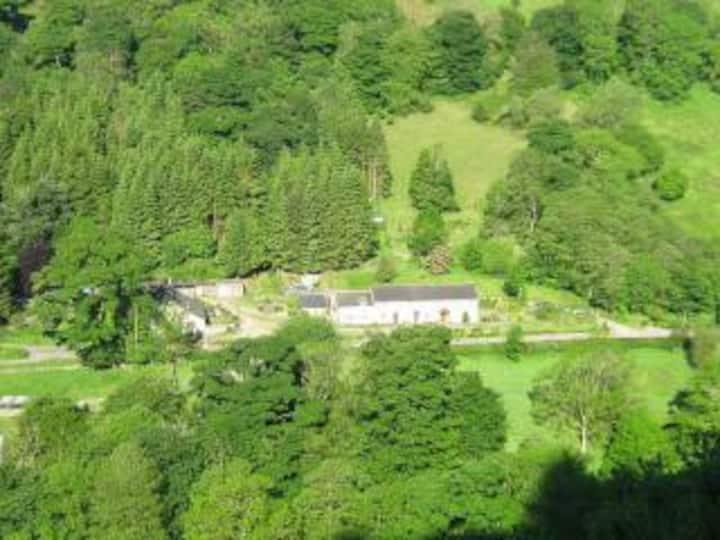 Erw Gerrig Cottage