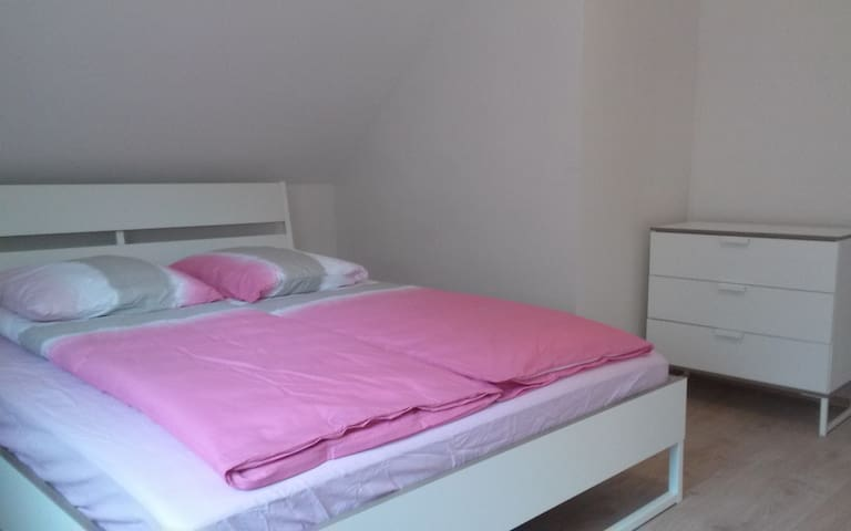 Freshly Renovated Apartment nearby City Centre - Celje - Appartement