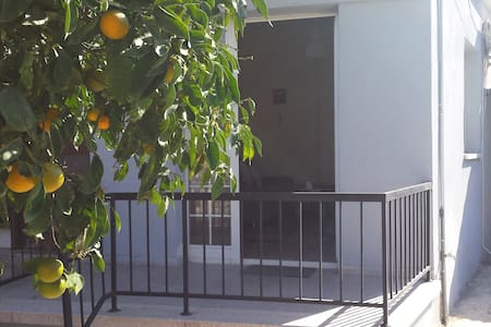 Comfortable apartment in good location - Limassol - Apartment
