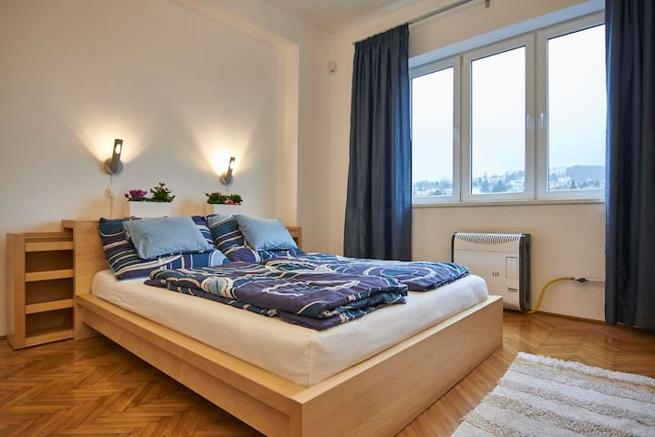 Perfectly located at Southern Railw - Budapeste - Apartamento