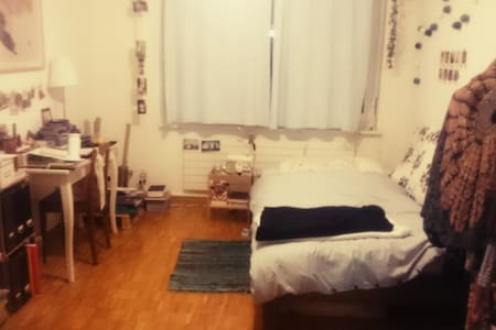 Charming room in Zürich - Zürich - Bed & Breakfast