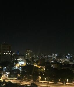 Kitnet próximo a Avenida Paulista! - São Paulo - Apartment