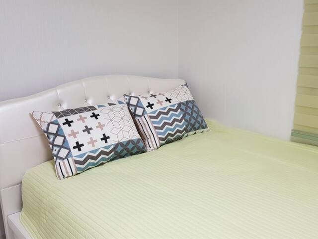Green House(OPEN) 3 room's KTX termnal(5min)