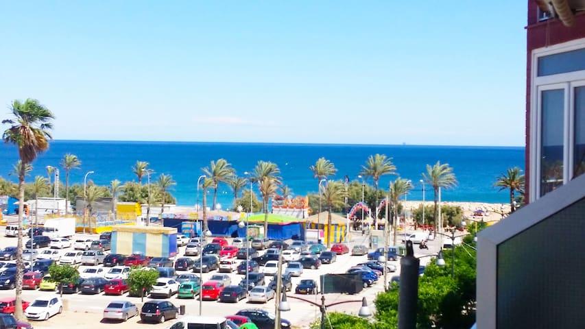 Apartamento cerca de la playa - Vinaròs - Byt