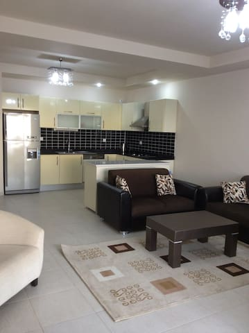 Апартаменты на Средиземном море - Cesmeli - Apartment