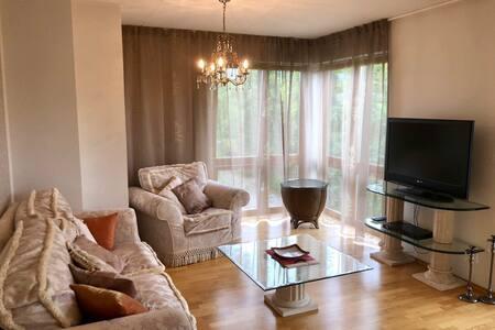Masti Apartment
