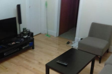 A luxury Private room available near to NYC - Jersey City