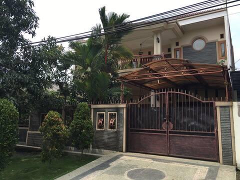 Kofima's House,Kalijati,Antapani