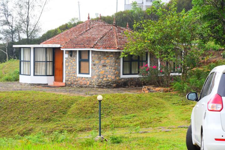 Ananya Estate Cottage