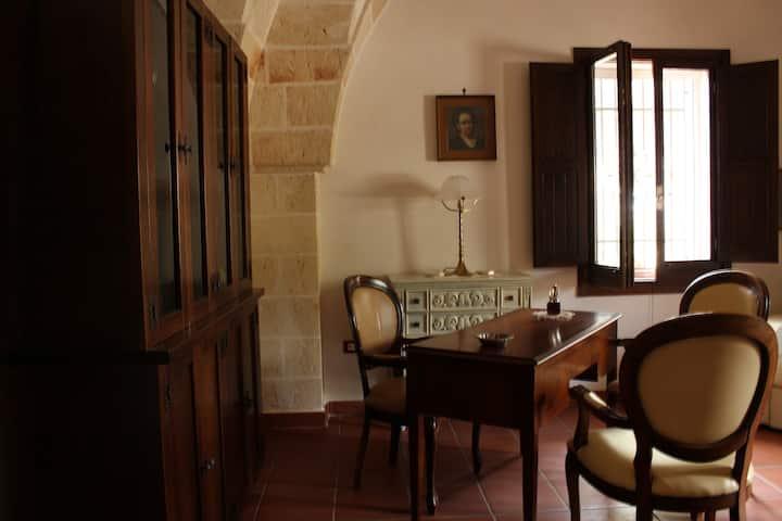 Masseria La Camardia - Appartamento MirtoSelvatico