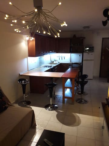 Appartment in a central but quiet place - Athina - Flat