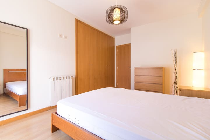 Lovely modern apartment in the center of Coimbra - Coimbra - Appartement