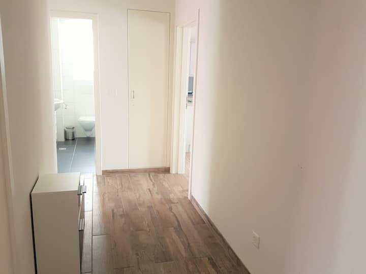 Family friendly Apartment in Interlaken