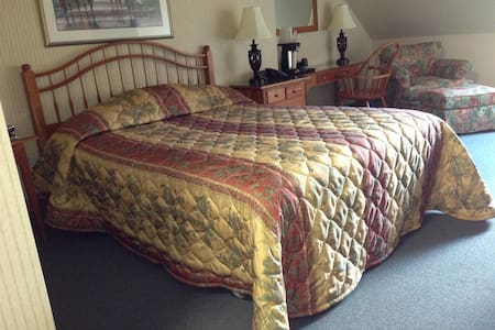 The Depot Square Inn - Room 526 - Watertown - Other
