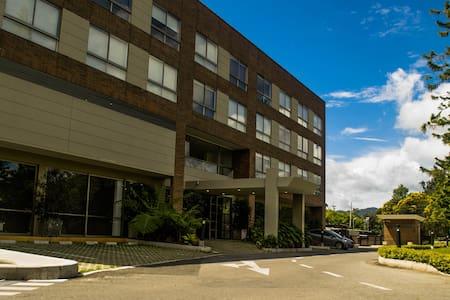 MG HOTELS SUITES LLANOGRANDE - Rionegro - Appartamento con trattamento alberghiero
