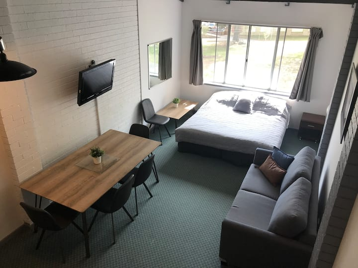Alpine Brumby Apartment Jindabyne