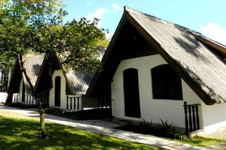 Hotel Pousada dos Pinheiros (Cabana 2)