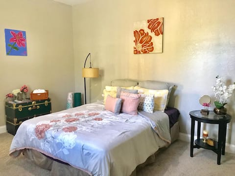 New 2019 home! Master Suite W/ Ensuite Bathroom