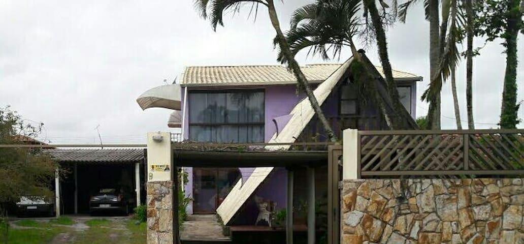 Apartamento em Ilha Comprida