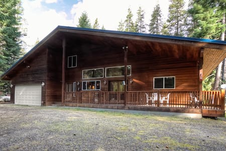 Top 20 easton vacation rentals vacation homes condo for Cle elum lake cabins