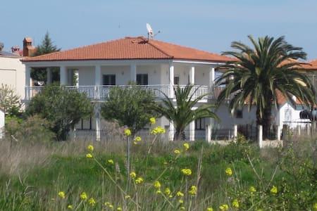 Griechenland Mesangala - Platamonas