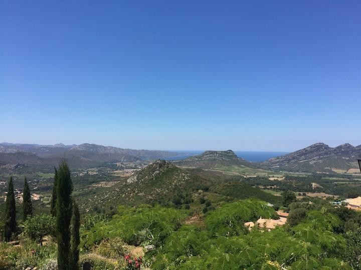 Maison proche de  Saint-Florent Haute-Corse