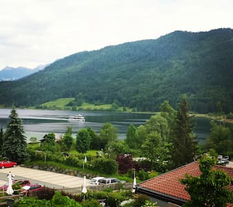 Haus Lackner - Weißensee