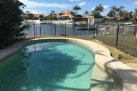 Fantastic House Close to Mooloolaba - Minyama - House