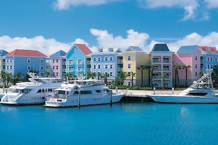 Premium Three Bedroom Villa at Atlantis Resort - Nassau