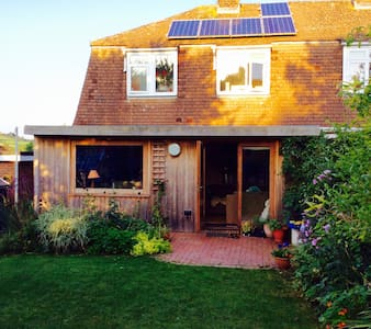 Happy House - Ashburton - House
