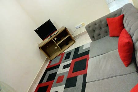Beautiful One Bedroom Apartment, Bamburi