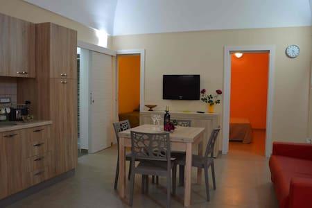 IL RIFUGIO AL CENTRO STORICO - Wohnung