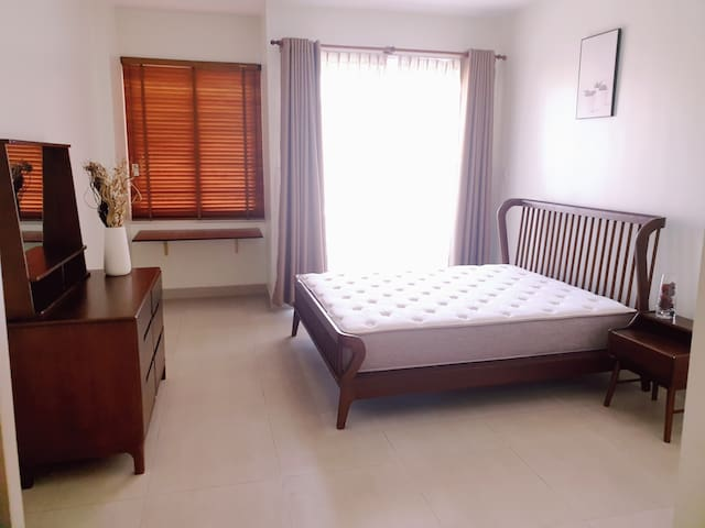 Local House for Foreigners, clean, new furnitures