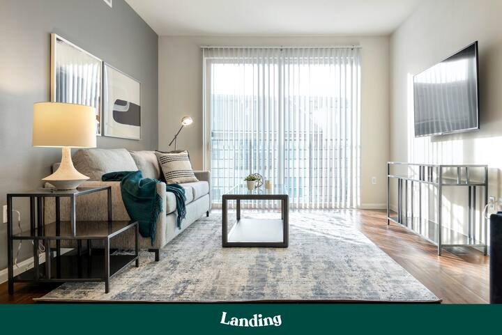 Landing | Modern Apartment with Amazing Amenities (ID5315)