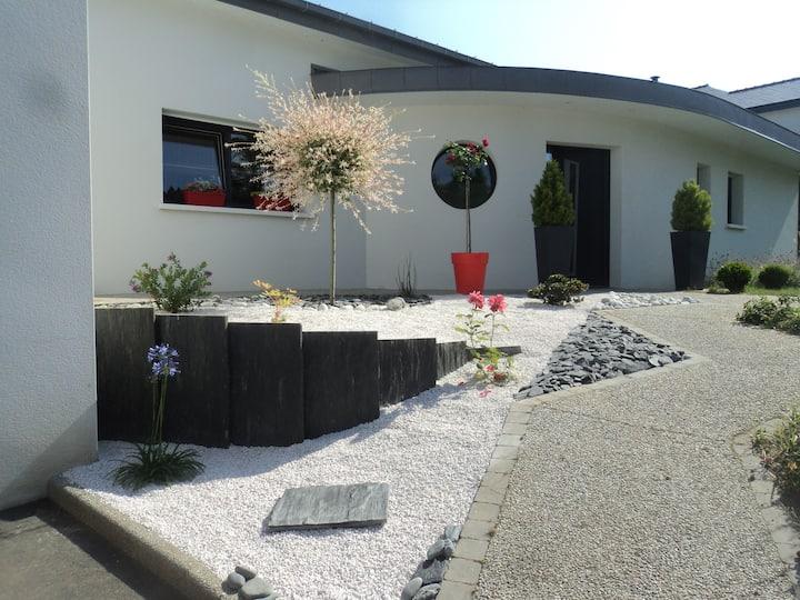 Chambre d'hôtes Combrit-Sainte-Marine