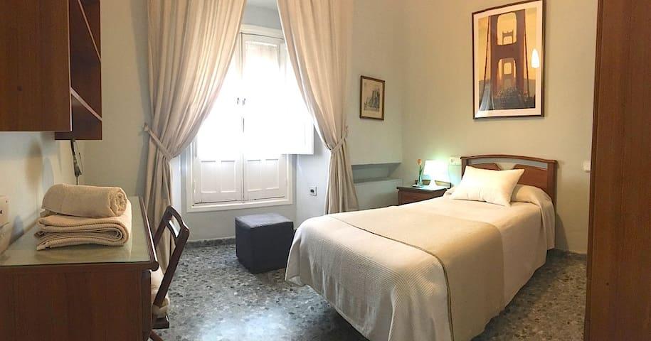 L'habitación Luminosa - Cabra - Guesthouse