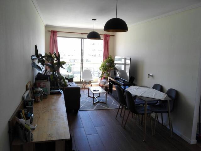 Habitación - Concepción Centro