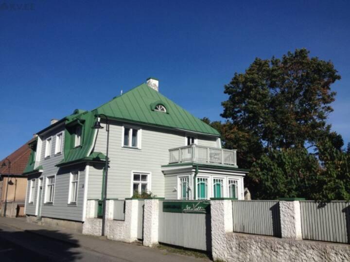 Kauba Villa Apartment