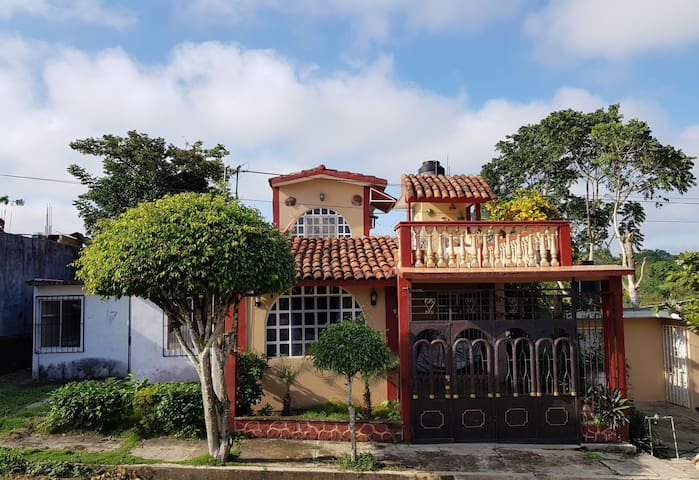 Homely Stay in Acayucan.
