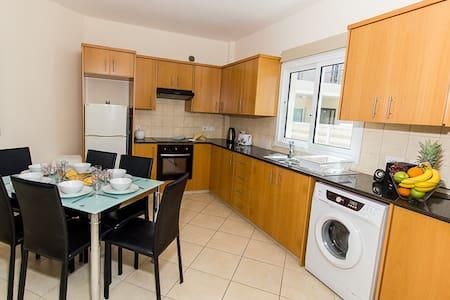 Leanna Apartment - Pernera