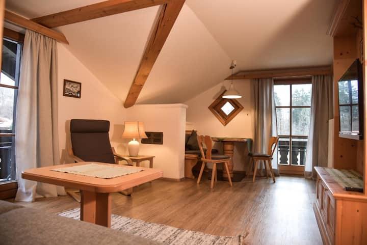 HAUS Susanne - Appartement 104 | gamsNEST