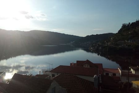 Share Douro views
