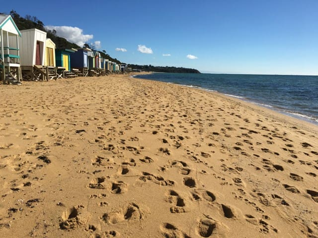 Beachside escape - Mount Martha - Talo