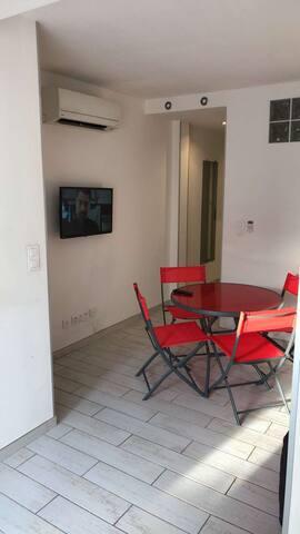 Appartement t2 location saisonnière